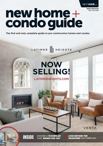vancouver new home condo guide may 4 2019 by nexthome issuu rh issuu com
