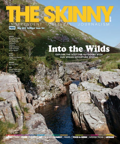 The Skinny May 2019 by The Skinny - issuu