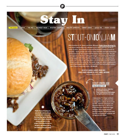 Page 39 of Stout-Onion Jam