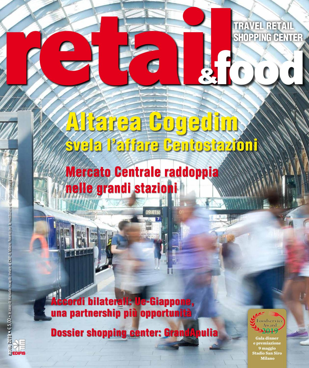 retail&food 04 2019 by Edifis issuu