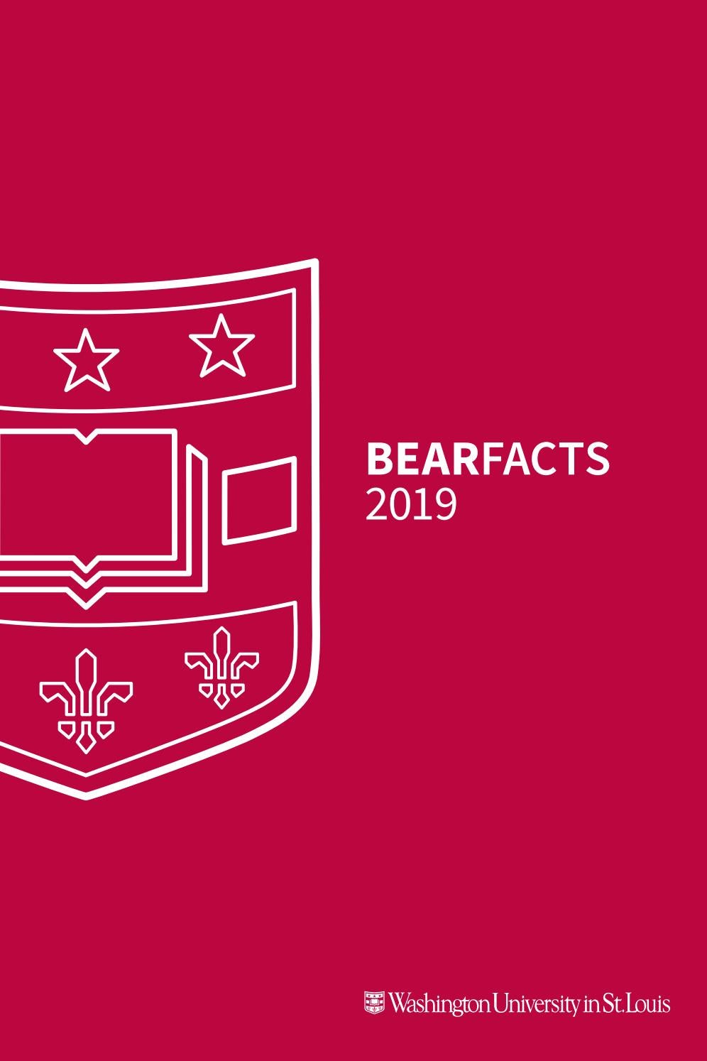 Bear Facts 2019 by WU First Year Center - issuu