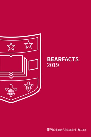 f10a307fb Bear Facts 2019 by WU First Year Center - issuu