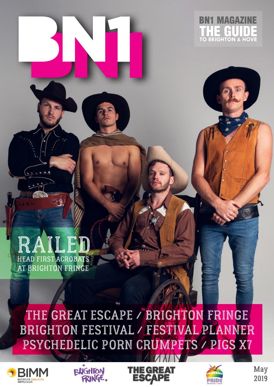 BN1 MAGAZINE MAY 2019 by BN1 Magazine - issuu