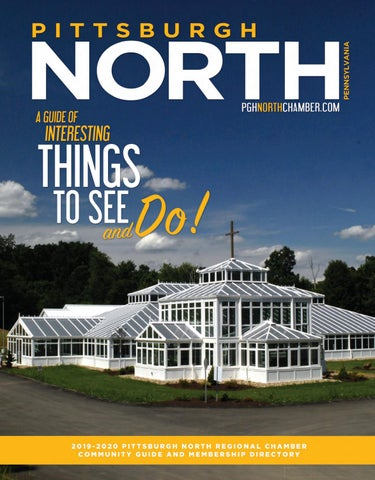 Pittsburgh North Digital Magazine - Town Square Publications