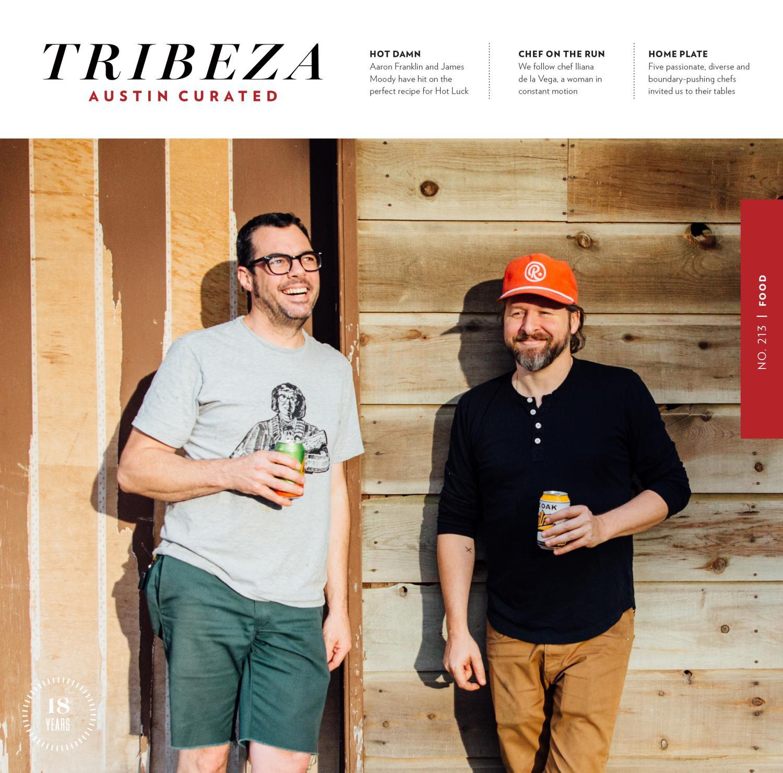 efab61b649662 TRIBEZA May 2019 by TRIBEZA Austin Curated - issuu