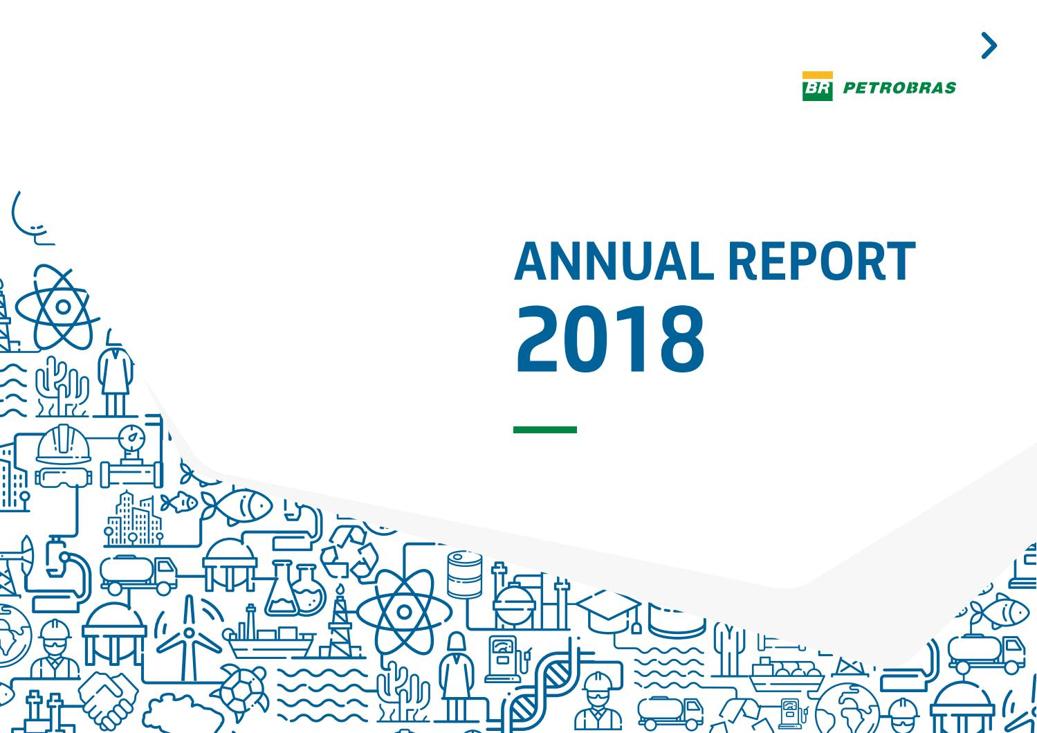 2018 Annual Report by Petrobras - issuu