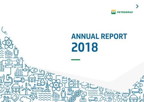 2018 Annual Report By Petrobras Issuu