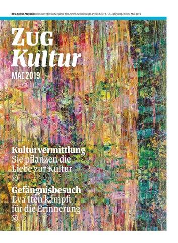 zug kultur magazin mai 2019 ( 59) by zug kultur issuu  ticketino bald der neue ticketcorner #15