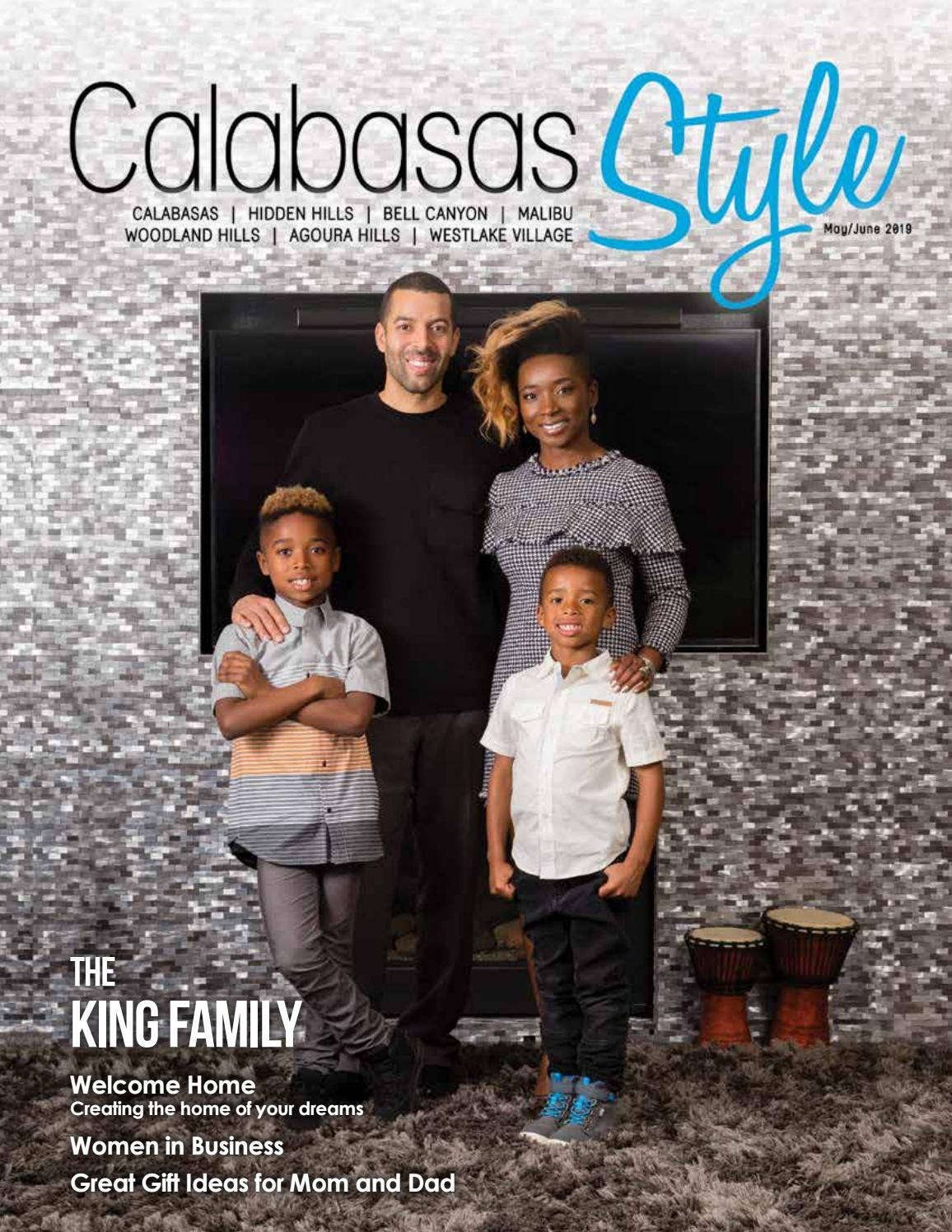 May/June 2019 by Calabasas Style - issuu