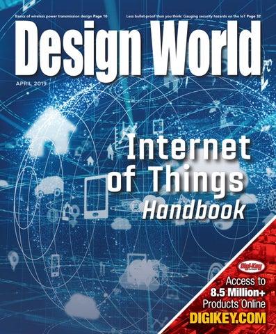 Internet of Things Handbook 2019 by WTWH Media LLC - issuu