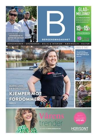 2f329311 Bergensmagasinet nr.8 | 2019 by Molvik - issuu