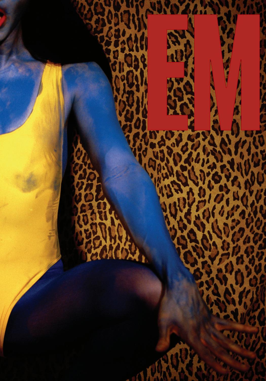 em Magazine: The 21st Issue by em Magazine - issuu