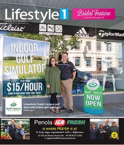 Lifestyle1 Magazine Issue 779