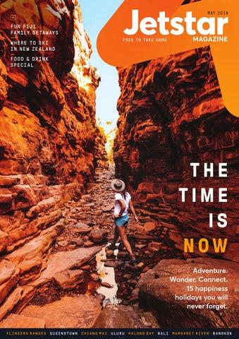 6674423be2 Jetstar Magazine Australia - MAY 2019 by Jetstar Magazine - issuu