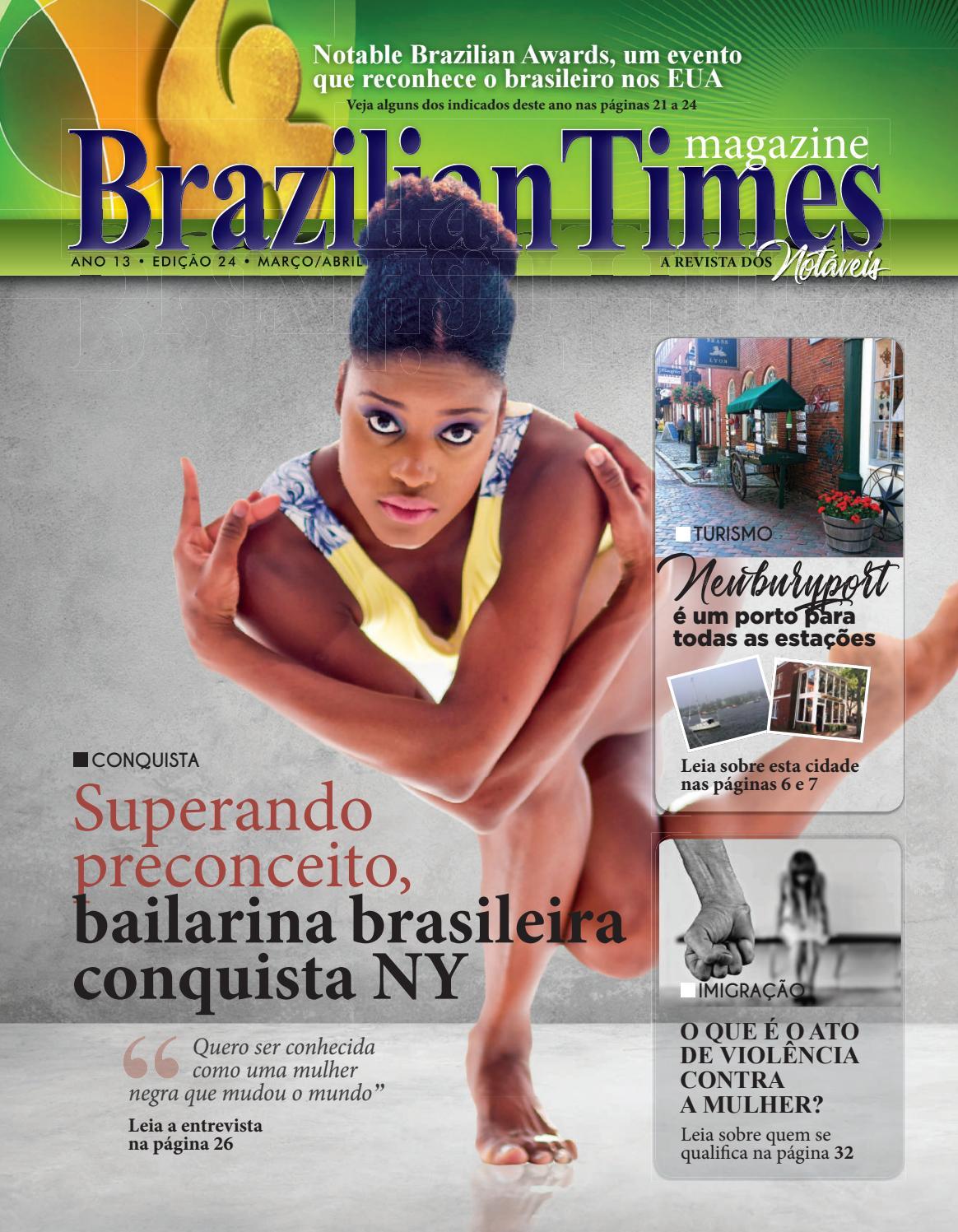 84733c3e0 Brazilian Times Magazine 24 by The Brazilian Times Newspaper - issuu