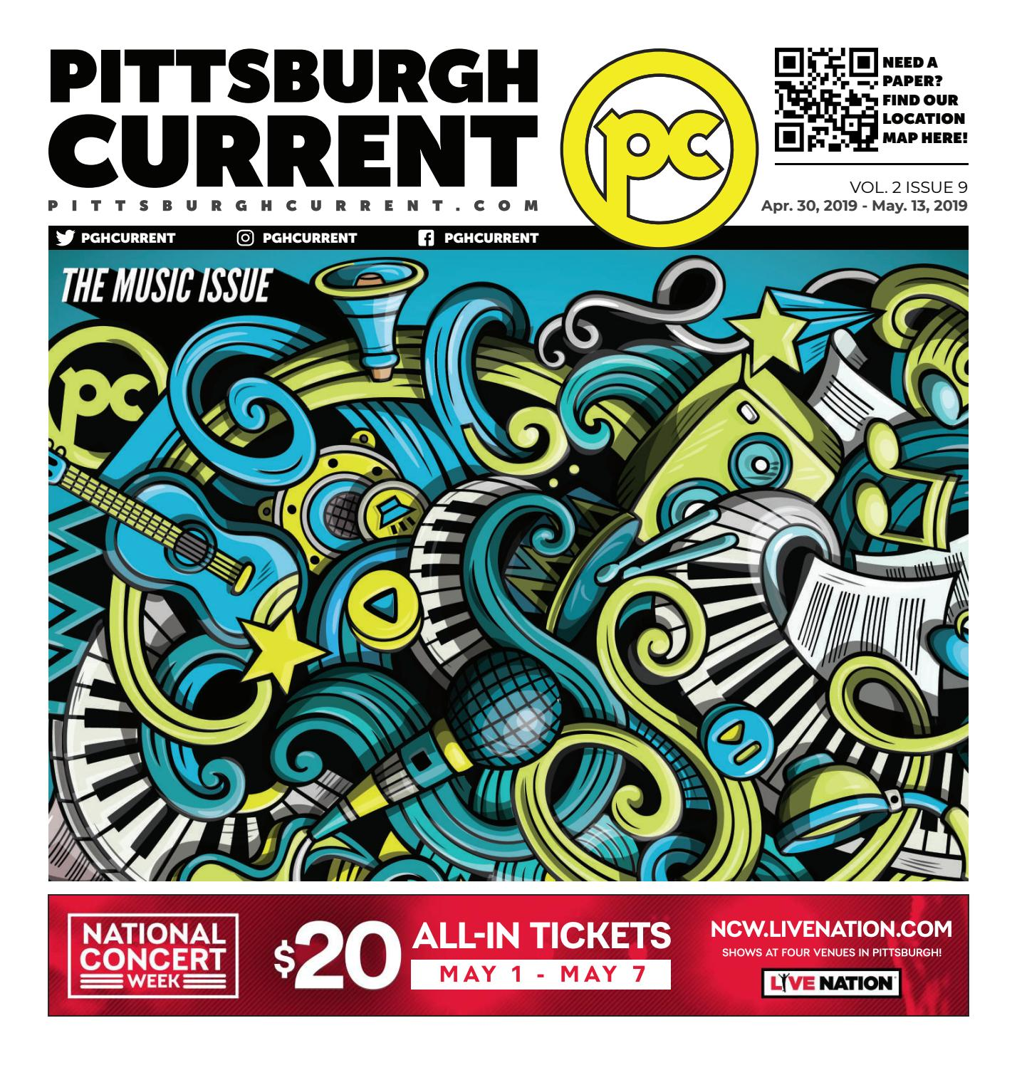d095be2ad7 Pittsburgh Current, Vol 2., Issue 7 by pittsburghcurrent - issuu