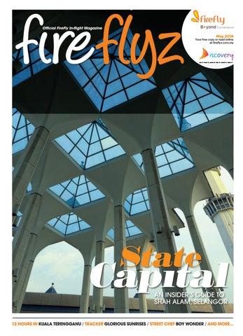 Fireflyz May 2019 by Spafax Malaysia - issuu