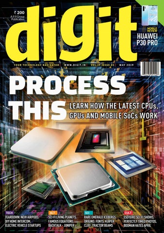 Digit May 2019 by 9 9 Media - issuu