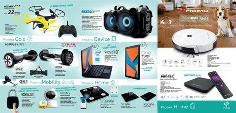 5bff5fa47da Electronics JUN-JUL by Sunny Europe - issuu