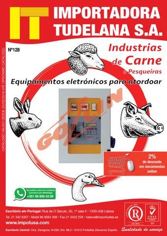 035a6b2e2 Cárnicas Nº128 Portugal by Importadora Tudelana - issuu