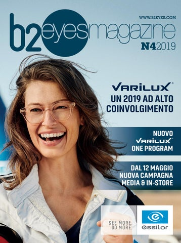 84cb2e7883 b2eyes Magazine 4/2019 by Rivista Sfogliabile - issuu