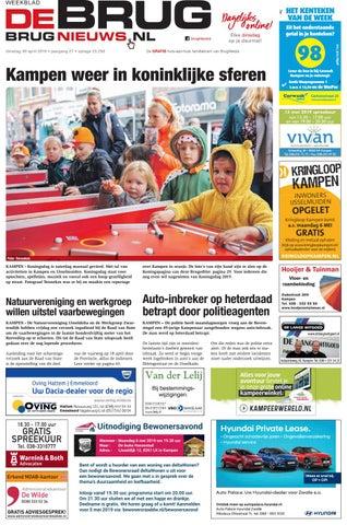 72f4c47baf2 Brug week 17, BrugMedia by BrugMedia B.V. - issuu