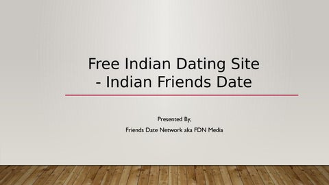 www.indian dating sites.com jednostavni savjeti za upoznavanje
