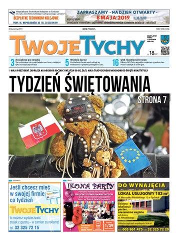 cda46b5a7e88ee Twoje Tychy nr 597 by TwojeTychy - issuu