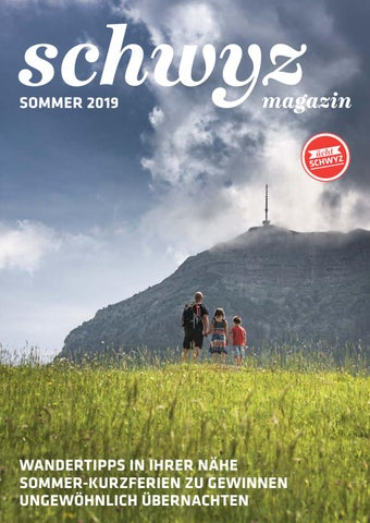 Switzerland Tourism - Issuu