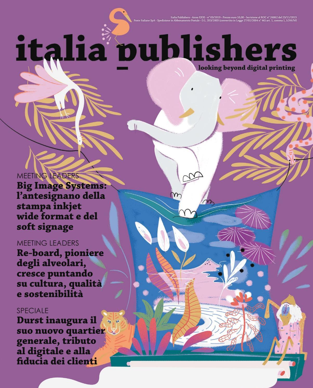 6c2464d8b4 Italia Publishers 03/2019 by Density - issuu