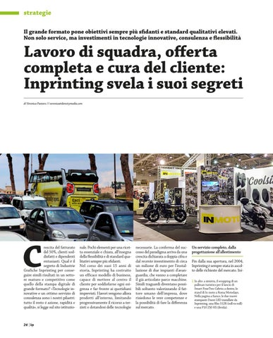 Page 28 of Strategie - Inprinting