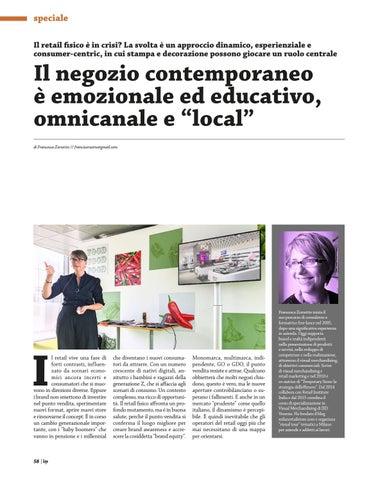 Page 62 of Speciale - Francesca Zorzetto