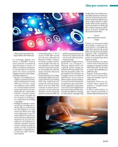 Page 67 of Idee per crescere - Davide Medri