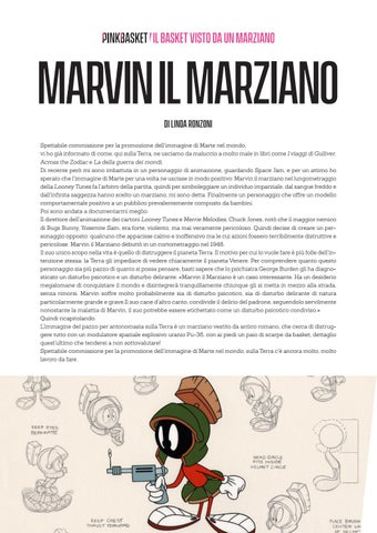 Page 48 of MARVIN IL MARZIANO