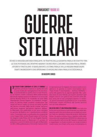 Page 5 of GUERRE STELLARI