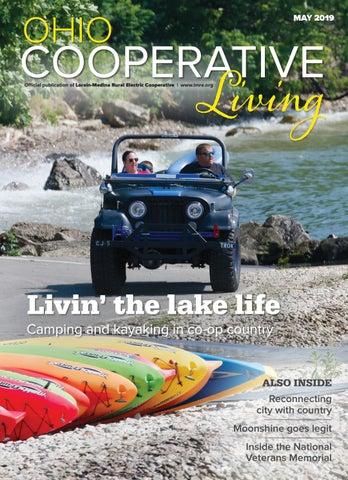 Ohio Cooperative Living - May 2016 - Lorain-Medina by Ohio