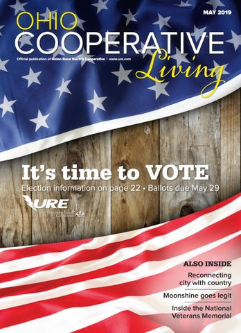 Ohio Cooperative Living - May 2019 - Union by Ohio
