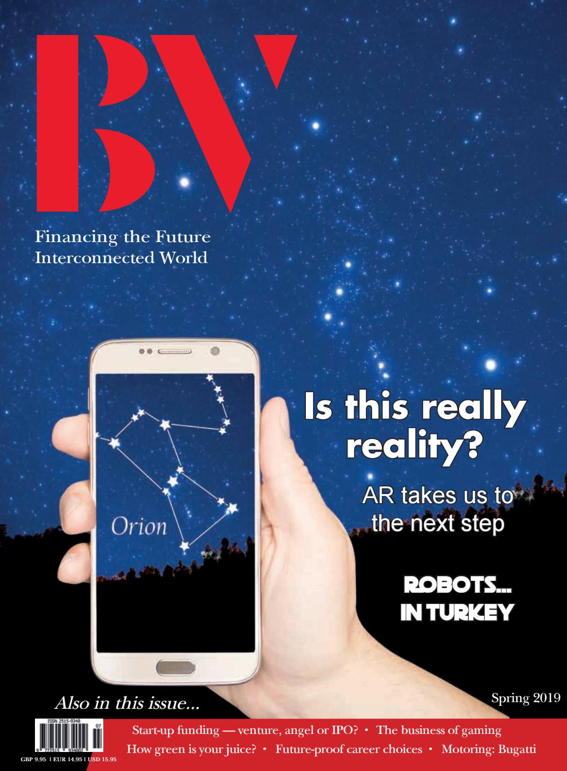 Business Vision Spring 2019 by Business Vision - issuu