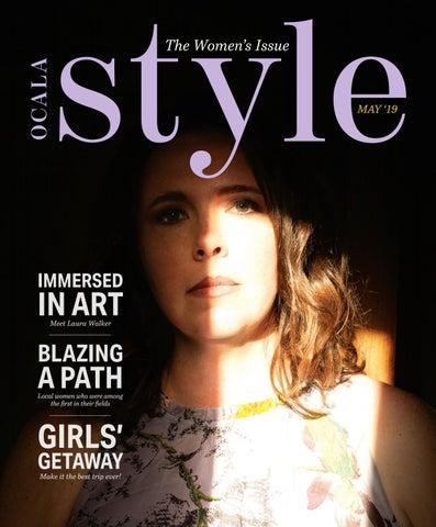 e0a345646feb Ocala Style May '19 by Magnolia Media Company - issuu