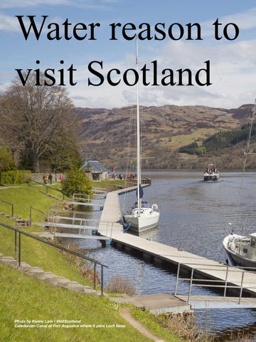 Page 26 of Water reason to visit Scotland