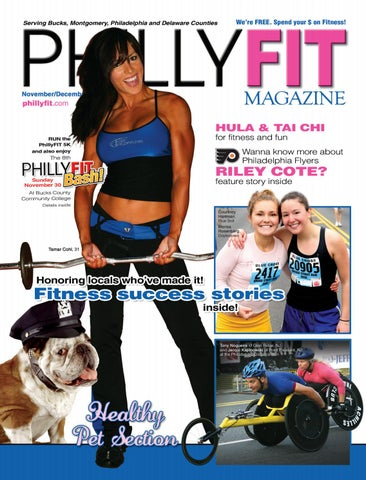 ab2d3676c45e November-December 2008 by phillyfit - issuu