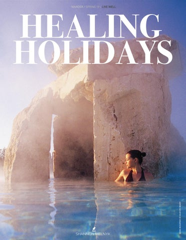 Page 16 of Healing Holidays