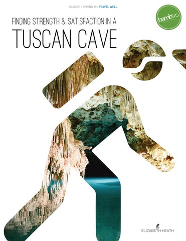 Page 29 of Caving In Tuscany