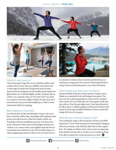 Page 55 of MEET: Davina Bernard