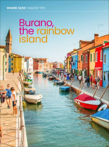 Page 16 of Insider Tips: Burano