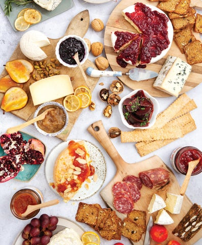 Page 74 of The Cheesemonger, The Cheese Pairing Collection, by Blake Hill