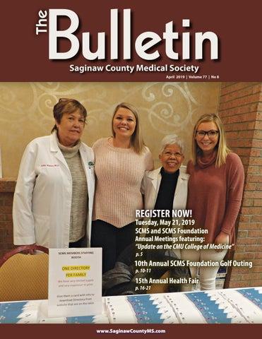 SCMS BULLETIN - April 2019 by SCMS Bulletin - issuu