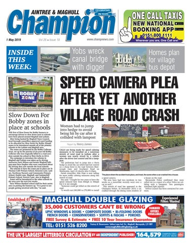 b64c4b05b3d1 M1819 by Champion Newspapers - issuu