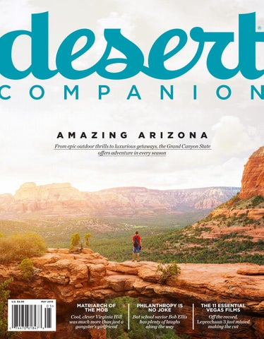 2c61819eddaf9c Desert Companion - May 2019 by Nevada Public Radio - issuu