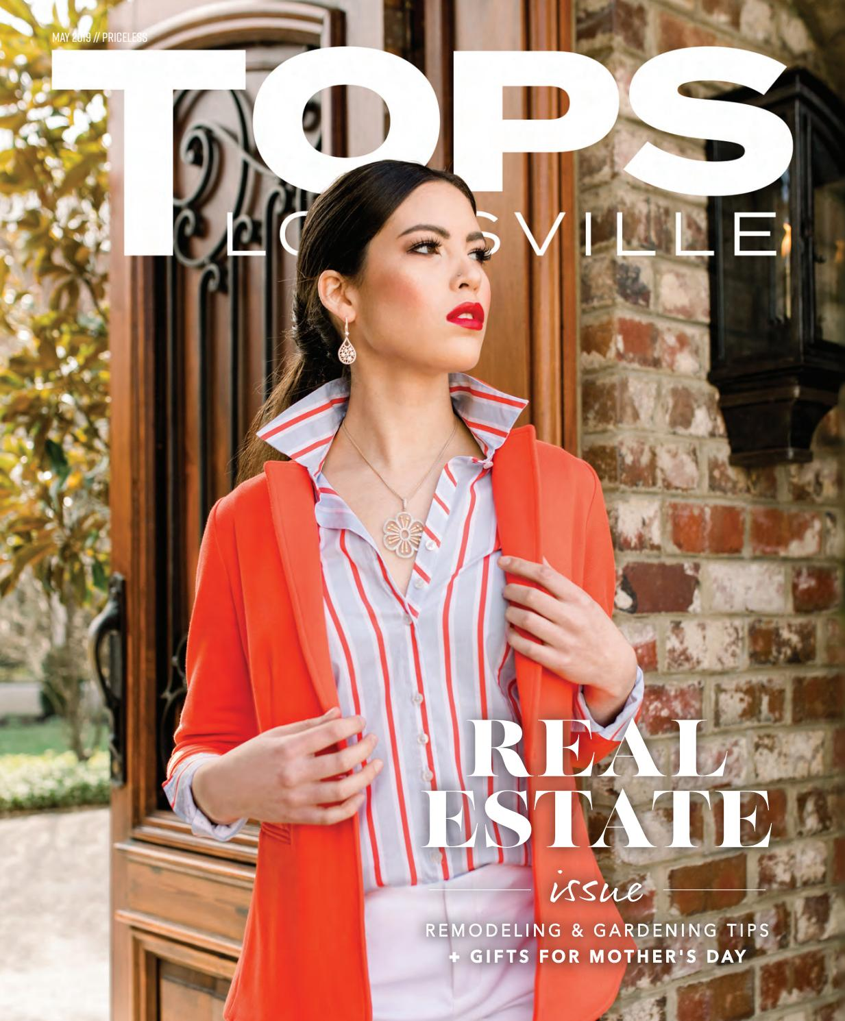 475373f5c30 TOPS Louisville  May 2019 by TOPS Magazine - issuu